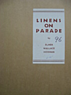 Linens on parade [HIC-96] by Elmer Wallace…
