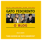 Gato Fedorento: O Blog by José Diogo…