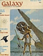 Galaxy Science Fiction 1967 February, Vol.…