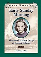 Early Sunday Morning:the Pearl Harbor Diary…
