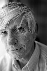 Author photo. Joris Gerits [credit: Koen Broos, huisfotograaf; grabbed from Wikipedia Commons]