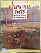 Pioneering Days: People and Innovations in…