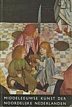 Middeleeuwse kunst der Noordelijke…