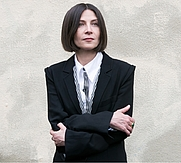 Author photo. Donna Tartt - Photo for the promotion of the Goldfinch: © Beowulf Sheehan