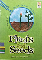 Plants and seeds (Junior Science Explorre)…