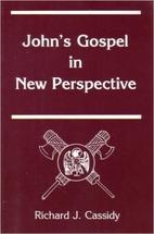 John's Gospel in new perspective :…