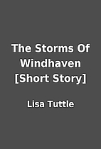 The Storms Of Windhaven [Short Story] by…