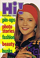 Hi! for Girls 1992 (Annual) by D.C. Thomson…