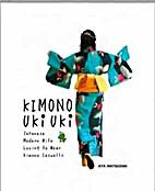 Kimono Uki Uki:Japanese Modern Wife Loving…