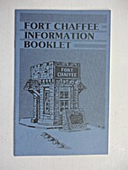Fort Chaffee Information Booklet.