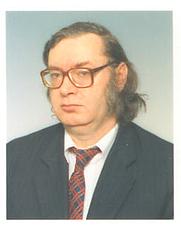 Author photo. Liviu Radu