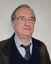 Author photo. franceculture.fr