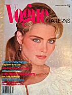Vogue Patterns, 1981 March/April by…