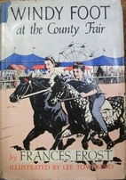 Windy Foot At The County Fair by Frances…