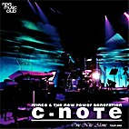 C-Note by Prince & The New Power Generation