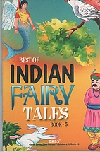 Best of Indian Fairy Tales Book nº 5 by…