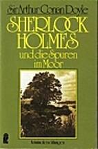 Sherlock Holmes und die Spuren im Moor. by…