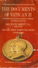 The Documents of Vatican II by Walter M.…