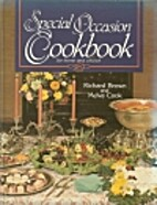 Special Occasion Cookbook by Richard Brown