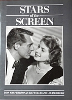 Stars of the Screen by Don Macpherson