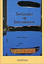 Sørlandet og litteraturen by Bjørn Hemmer
