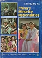 China's minority nationalities by Yin Ma