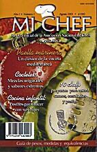 Mi Chef by Asociacion Nacional de Chefs…