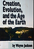 Creation, Evolution, and the Age of the…