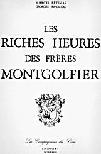 Les riches heures des frères…