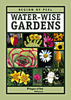 Water-Wise Gardens by Bob Cooper