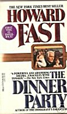 The Dinner Party by Howard Fast