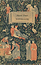 Noveller by Marcel Proust