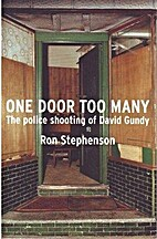 One Door Too Many: The Police Shooting of…