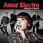 Amor Electo, cai o carmo e a trindade (CD)…