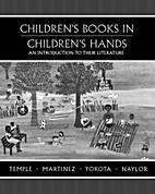 Children's Books in Children's Hands: An…