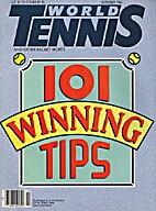 World Tennis 1986-10 by World Tennis…