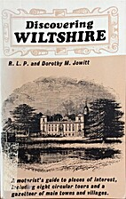 Wiltshire (Discovering) by R.L.P. Jowitt