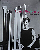 Louise Bourgeois by Michael Juul Holm
