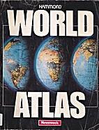 Hammond World Atlas: Newsweek (Collectors…