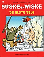 De blote Belg by Willy Vandersteen