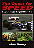 The Quest for Speed: Modern Racing Car…