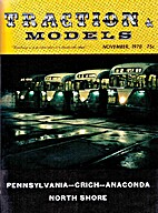 Traction & Models, vol. 6, n° 9 - November…