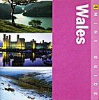 Wales (AA Mini Guides) by AA Publishing