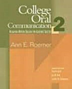 COLLEGE ORAL COMMUNICATION 2 English for…