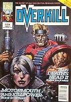 Overkill # 23