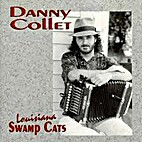 Louisiana Swamp Cats by Danny Collet
