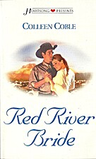 Red River Bride by Colleen Coble