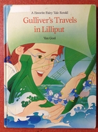 Gulliver's Travels in Lilliput by Van Gool