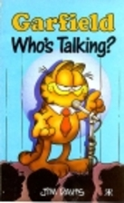 Garfield Pocket Books: Who's Talking?…