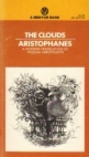 The Clouds [in translation] by Aristophanes